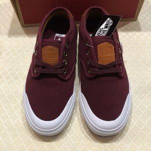 Nice Authentic Vans Men's Shoes
